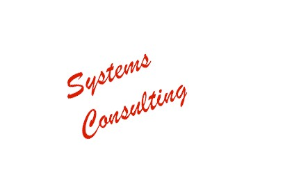Systems Consulting